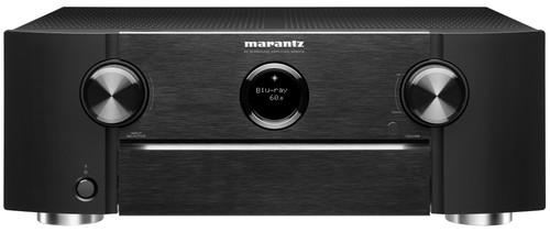 Marantz SR6015 Zwart Main Image