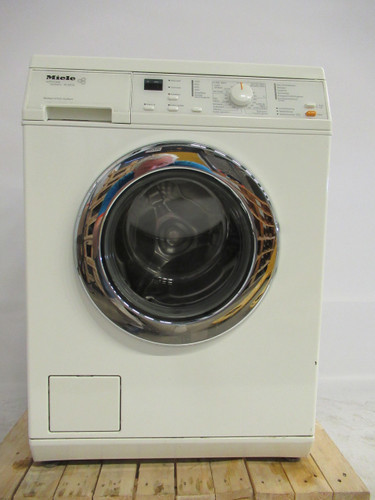 Miele W2203 Refurbished Main Image