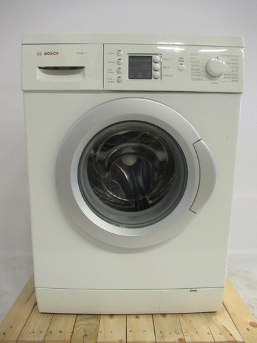 Bosch WAE28461NL Refurbished Main Image