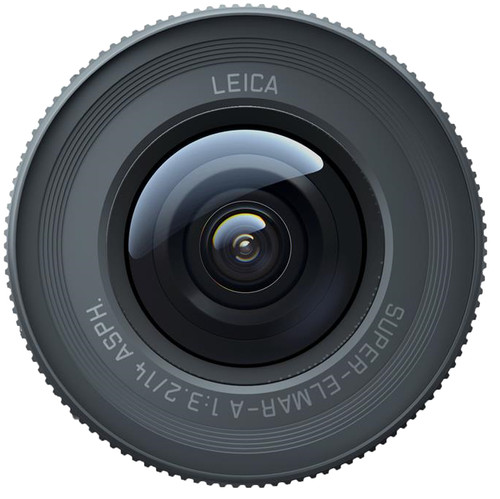 Insta360 One R 1-Inch Lens Wide Angle Mod Main Image