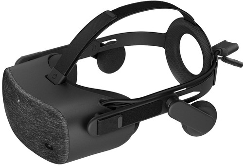 HP Reverb Virtual Reality Headset Professional Edition Main Image