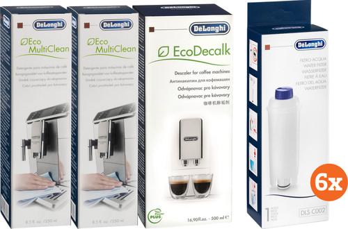 De'Longhi Maintenance Package 1 year + Milk cleaner Main Image