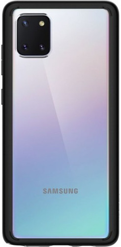 Spigen Ultra Hybrid Samsung Galaxy Note 10 Lite Back Cover Transparant Main Image