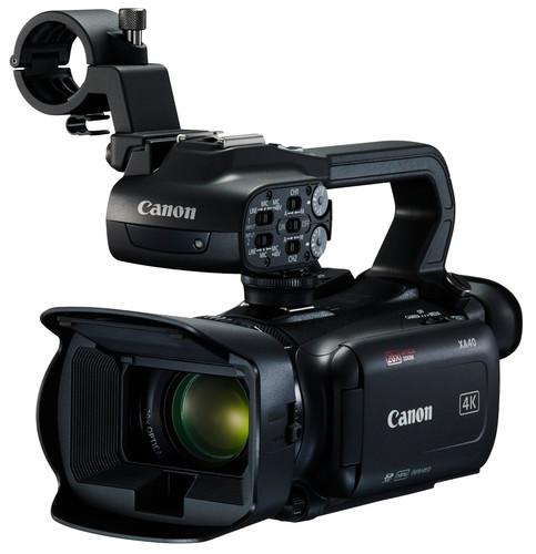 Canon XA40 Main Image