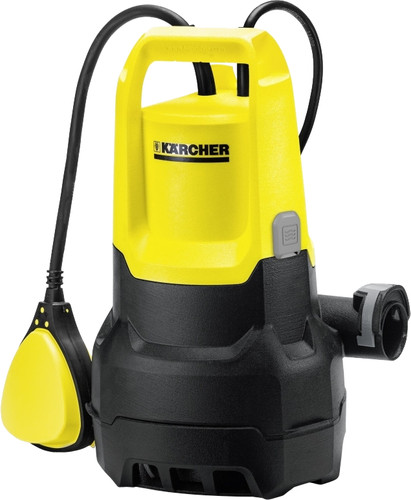 Karcher SP 1 Dirt Main Image
