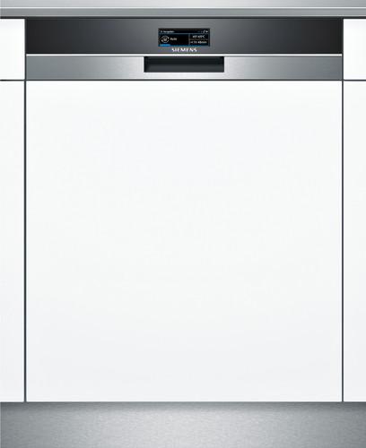Siemens SN578S36UE / Inbouw / Half geïntegreerd / Nishoogte 81,5 - 87,5 cm Main Image