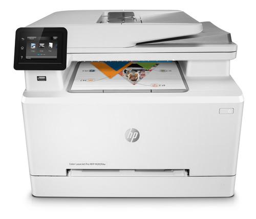 HP Color LaserJet Pro M283fdw MFP Main Image