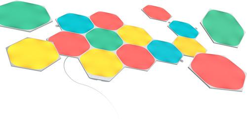 Nanoleaf Shapes Hexagons Starter Kit 15-Pack Main Image