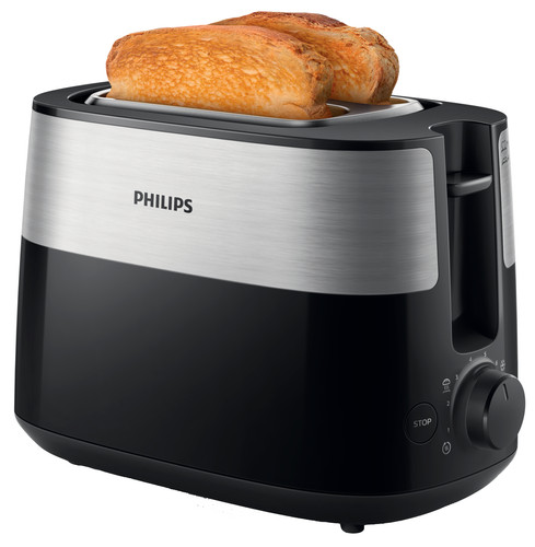 Philips Daily Collection Broodrooster Philips HD2516/90 Main Image