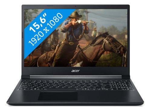 Acer Aspire 7 A715-75G-57H8 Main Image
