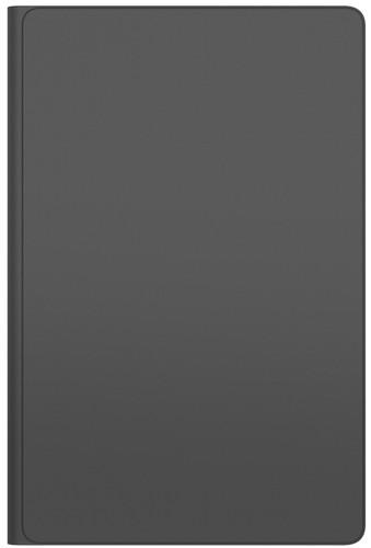 Samsung Tab A7 (2020) Book Case Zwart Main Image