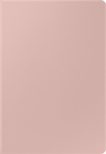 Samsung Galaxy Tab S7 Book Cover Bruin Main Image