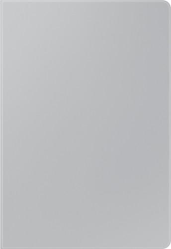Samsung Galaxy Tab S7 Plus Book Cover Grijs Main Image