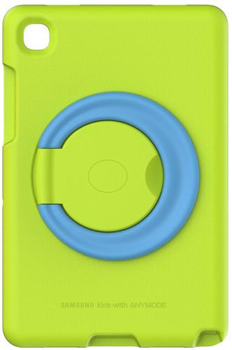 Samsung Tab A7 (2020) Kids Cover Groen Main Image