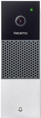 Netatmo Smart Video Doorbell Main Image