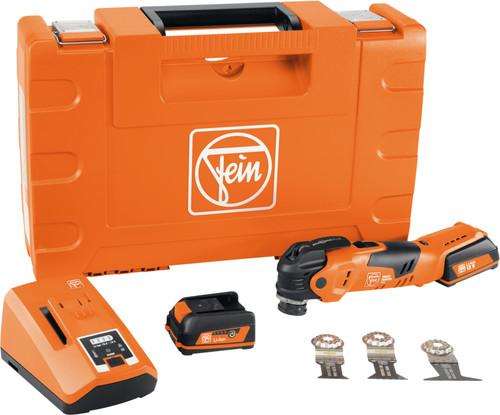 Fein Battery Multimaster 300 Start 12V Main Image