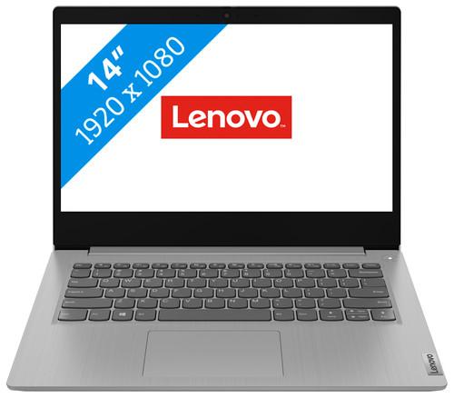 Lenovo IdeaPad 3 14IIL05 81WD00JRMH Main Image