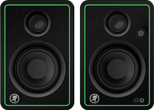 Mackie CR3-XBT Duo Pack Main Image