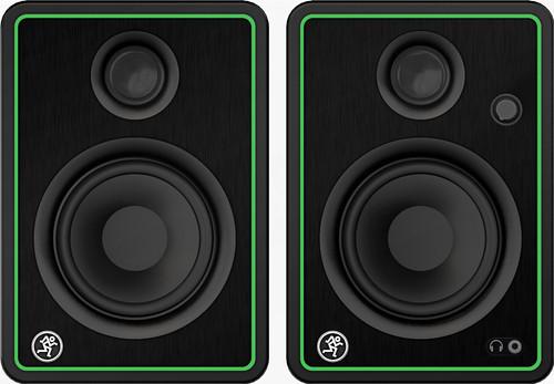 Mackie CR4-XBT Duo Pack Main Image