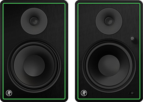 Mackie CR8-XBT Duo Pack Main Image