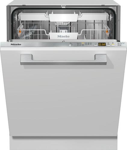 Miele G 5074 SC Vi / Inbouw / Volledig geïntegreerd / Nishoogte 80,5 - 87 cm Main Image