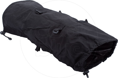 Caruba Rain Cover B1 Black Small Main Image