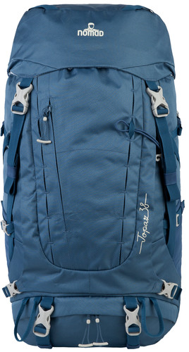 Nomad Topaz 38L Olympian Blue - Slim Fit Main Image