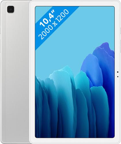 Samsung Galaxy Tab A7 32GB Wifi Zilver Main Image