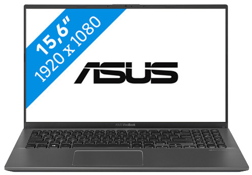 Asus VivoBook 15 P1504JA-EJ573T Main Image