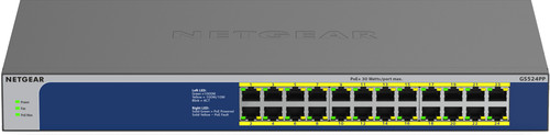 Netgear GS524PP Main Image