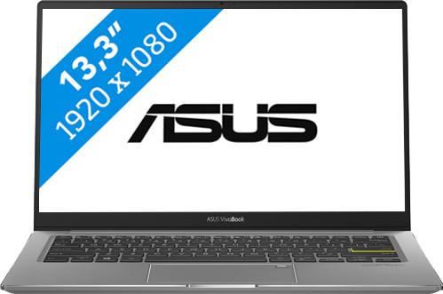 Asus VivoBook S13 S333JA-EG022T Main Image