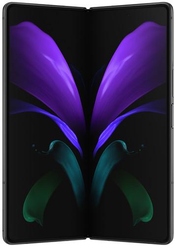 Samsung Galaxy Z Fold 2 256GB Zwart 5G Main Image