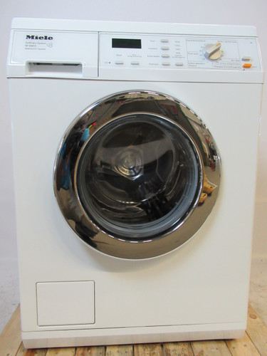 Miele W5903 Refurbished Main Image