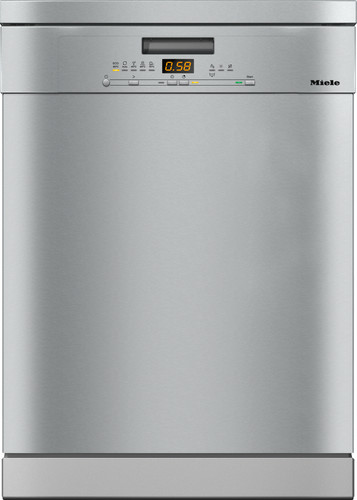 Miele G 5022 U CLST / Inbouw / Onderbouw / Nishoogte 80,5 - 87 cm Main Image