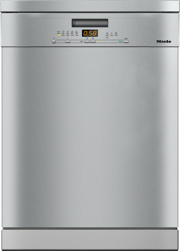 Miele G 5022 SCU CLST / Built-in / Under-counter / Niche height 80.5-87cm Main Image