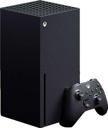 Xbox Series X Main Image