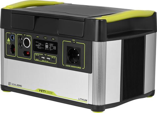Goal Zero Yeti 1000x Portable Power Station 1045Wh Main Image
