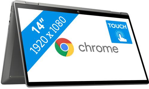 HP Chromebook x360 14c-ca0003nd Main Image