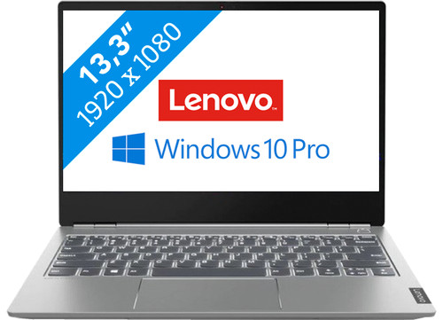 Lenovo Thinkbook 13s - 20RR003GMH Main Image