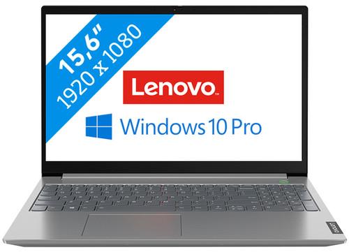 Lenovo ThinkBook 15 - 20SM003FMH Main Image