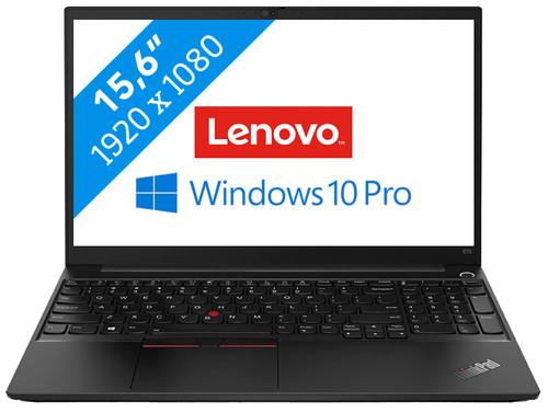 Lenovo ThinkPad E15 G2 - 20T8000XMH Main Image
