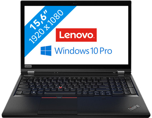 Second Chance Lenovo ThinkPad P53 - 20QN0031MH Main Image
