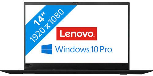 Lenovo ThinkPad X1 Carbon - 20U90047MH Main Image