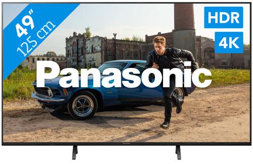 Panasonic TX-49HXW944 (2020) Main Image