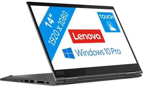 Lenovo ThinkPad X1 Yoga - 20UB002LMH Main Image