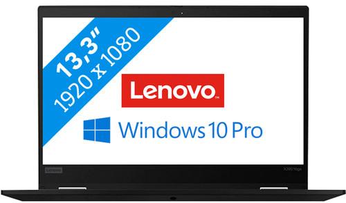 Lenovo ThinkPad X390 Yoga - 20NN0037MH Main Image
