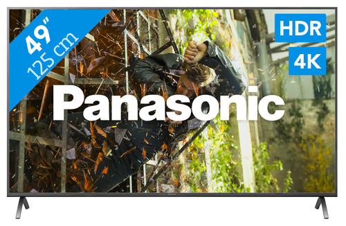 Panasonic TX-49HXW904 (2020) Main Image