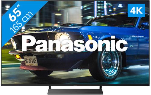 Panasonic TX-65HXW804 (2020) Main Image
