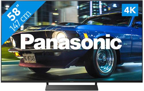 Panasonic TX-58HXW804 (2020) Main Image