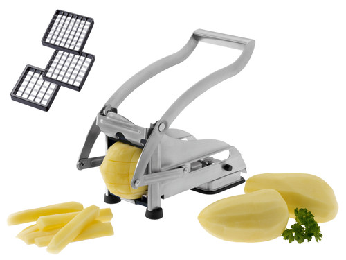 Westmark French Fries/Vegetable Cutter Metal Main Image